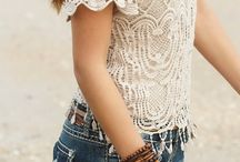 Country Wear