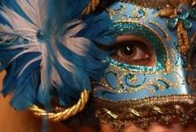 Mascarade / Masks