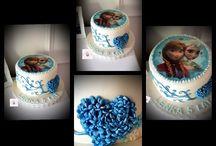 sylwia h-j sylija / My Cake ❤