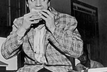 Celebrities Eating Sandwiches