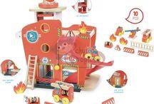 Tipy na hračky k třetím narozeninám - 3. narozeniny - kluk