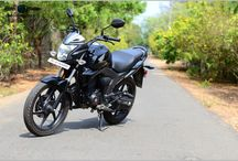 Honda CB Trigger review road test / The Honda CB Unicorn has ruled the roost in the 150cc commuter segment ever since its launch in 2005.