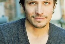 * Nick Wechsler, oh yes please! *
