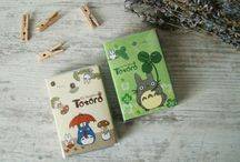 stationery / papelería / Cute & kawaii stationery