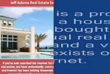 Jeff Adams Scam Prevention with Virtual Real Estate