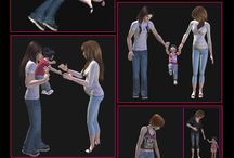 poses sims 4 