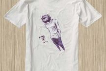 Death Note Anime Tshirt
