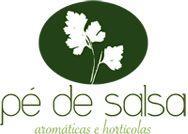 PÉ DE SALSA:.ORGANIC FARMING