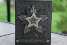 Kortit : jouluaiheiset