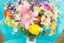 bloom / pretty flowers, florals and bouquets