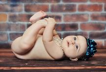 Little ones photo ideas / by Tami Ridgeway-Floyd