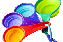 Kitchen Gadgets / Kitchen Tools and Gadgets / by KitchMe