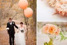 Garden Weddings / Gorgeous garden wedding inspiration & ideas