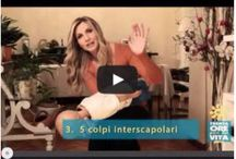 Manovre SalvaVita pediatriche / I video tutorial che aiutano a salvare la vita dei bambini