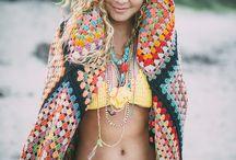 Crochet / Mora Surf Boutique