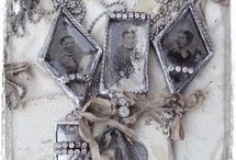Soldered Jewelry Crafts / DIY Jewelry Ideas