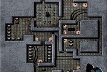 RPG maps and stuff