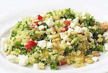 Food Etc Salads