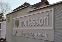 ilovemontessori / Maria Montessori education lovers
