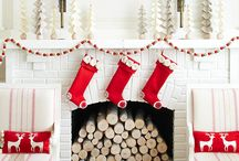 Christmas projects to do starting after Halloween