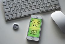 Dog Technology / Dog technology including dog apps for iPhone and Android, dog gadgets and other cool technology for dogs.