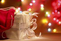 Christmas :) / by Nicholas Tarabini