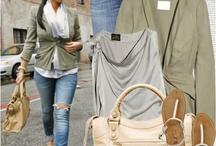 Fashionista/Fabulosity! / Ooh la la / by Jennifer Dodson