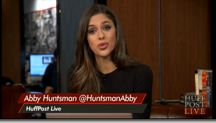 HuffPost Live Appearances