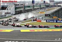 2012 F1 Korean Grand Prix