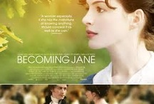 Jane Austen Love / by Patti ºoº {TheClothspring.com}