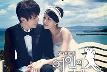 My Favourite Korean Drama