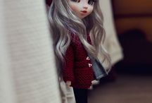 pulip dolls