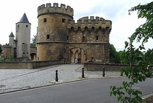 Château Fort - Lorraine