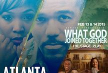 What Happening in Atlanta / This board will share things that are happening in my great City!