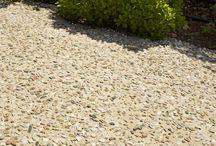 Kamenné koberce / Stone carpets
