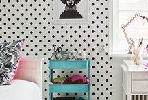 Home decor ideas / by Lori Gallo