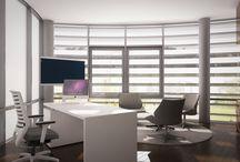 Iroda, Office / Legyen szó néhány főt számláló kisvállalatról, vagy multinacionális cégről, a kreatív munka helyszínéül szolgáló irodák belsőépítészeti tervezésére egyre nagyobb hangsúlyt fektetnek manapság. Nem véletlenül, hiszen egyre több környezetpszichológiai tanulmány mutat rá a munkakörnyezet és a hatékonyság közötti összefüggésekre, így mind nagyobb figyelem irányul az irodatervezésre, a berendezések tervezésére, a belső terek tudatos kialakítására.