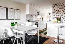 Renovering Stockholm #4 / #renovering #lägenhetsrenovering #dekåbygg #dekabygg #byggföretag #inspiration #apartment #renovation #designinspiration