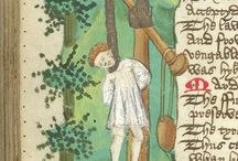 Medieval case law