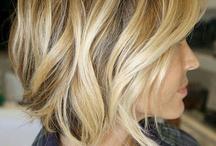 Hair / by Leah Johnston