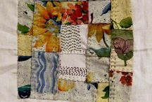 Quilts & Crafts / by Wendy