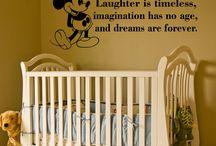 Mickey / by Vanessa Hopkin-Kowatch