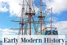 Colonial History