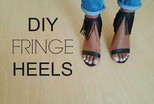 Girl Can Dress DIY