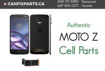 Motorola Cell Parts Canada