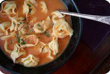Recipes-Soup / by Debra Scott