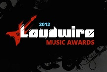 Loudwire 2012 Music Awards