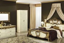 Classical Bedrooms - Κρεβάτια Κλασικά