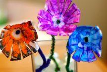 Craft Ideas / by Julie Dunne