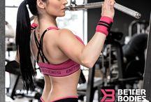 Womens Gym Accessories / 0